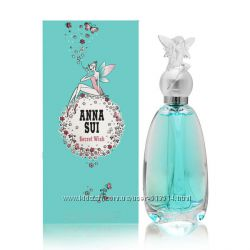Anna Sui Secret Wish и другие Парфюмерия оригиинал