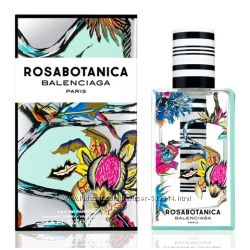Balenciaga Rosabotanica и другие Парфюмерия оригинал