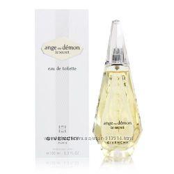 Givenchy Ange ou Demon Le Secret Parfum Toilette Elixir Парфюмерия оригинал