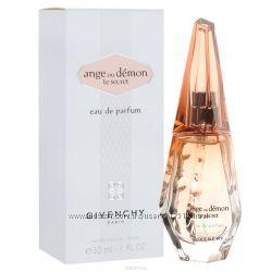 Givenchy Ange ou Demon Le Secret Акция все виды Парфюмерия оригинал