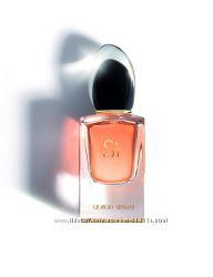 Giorgio Armani Si Le Parfum все виды Парфюмерия оригинал