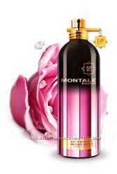 Montale Roses Musk Intense Night весь ассортимент Парфюмерия оригинал