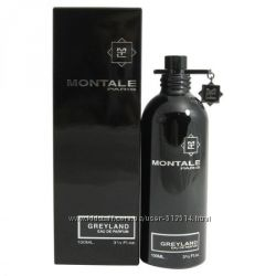 Montale Greyland весь ассортимент Фото Парфюмерия оригинал