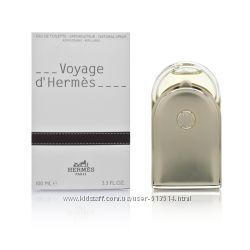 Hermes Voyage dHermes Парфюмерия оригинал