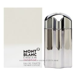 Mont Blanc Emblem Intense все виды Парфюмерия оригинал
