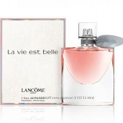 Lancome La Vie Est Belle все виды Парфюмерия оригинал