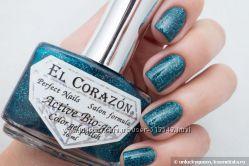 Биогель El Corazon Active Bio-gel