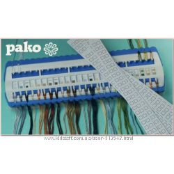 Органайзер для ниток PAKO 705. 060, Голландия, в наличии