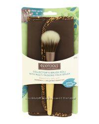 Кисти для макияжа Ecotools, США, цены минимальные