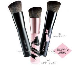 Кисть для тональной основы ESPRIQUE KOSE Foundation Brush, Япония, в наличи