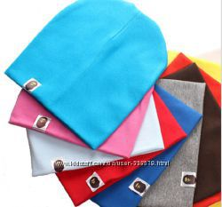 Трикотажные шапки ВАPЕ детские