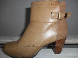 Стильные женские ботинки фирмы Xti  Испания, оригинал