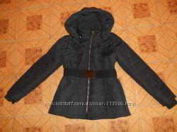Зимняя женская курточка фирмы Greyoille
