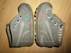 крутые , модные туфли ботинки Kic Kers стелька 15см
