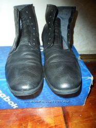 Осенние ботинки VAGABOND, кожа Снизила цену