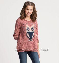 Пуловер С&A для девочки