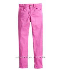 Штаны Н&М джинсы для девочки-подростка