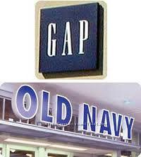 Old Navy Gap Харьков