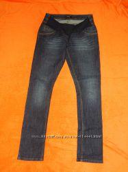 джинсы для беременных George