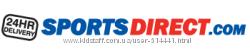 Sportdirect  быстрая доставка, Харьков, фри шип, покупка в евро