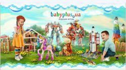 СП Babyplus  Color-It Выкуп 19 июля Харьков