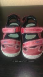 Туфельки ecco для девочки