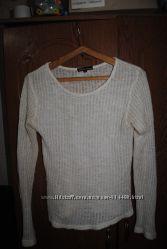 Теплющий свитерок