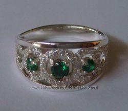 Кольцо KE740МД, серебро 925 пробы, распродажа