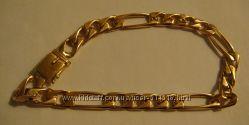 Продам браслет Картье, золото 585 пробы, распродажа.