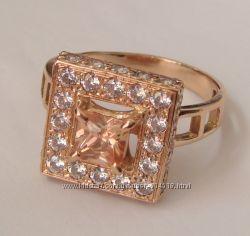 Кольцо 1184Г, золото 585 пробы, распродажа.