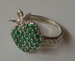 Кольцо К1160М, серебро 925 пробы, распродажа.