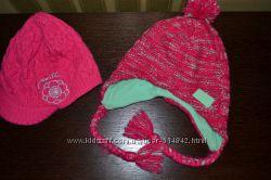 Модные фирменные шапки Adidas и ONEILL в идеальном состоянии