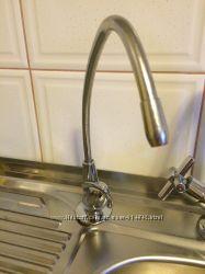Система очистки воды eSpring от Amway с картриджем и системой подачи воды