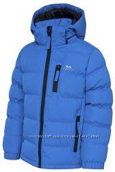 Зимние куртки и пальто Trespass Англия. Легко Тепло Под заказ  от 2 до 13 л