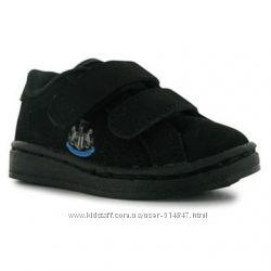 Кроссовочки NUFC размер 24. Англия. В наличии