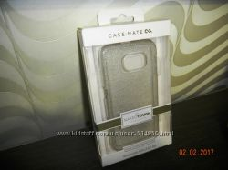 Чехол Case-Mate Naked Touch Case  Samsung Galaxy S6