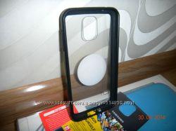 Чехол Ringke FUSION для Samsung Galaxy S5, black