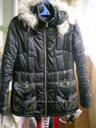 куртка демисизоная