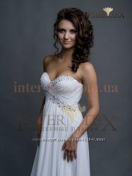 Сукня нова ампір
