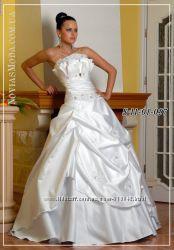 Нова весільна сукня за супер ціною