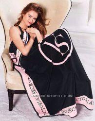 Шикарный плед Victorias Secret Лимитированный выпуск
