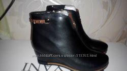 Элегантные женские ботинки осенние Malrostti