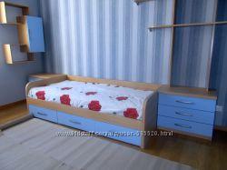 Кровать подростковая в наличии