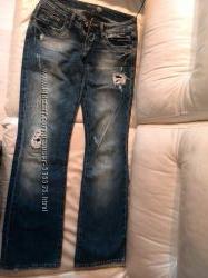 джинсы LTB  р. 27 рост 32