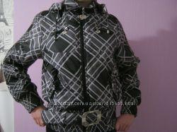 Новая демисезонная куртка, пр. Польша.