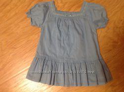 Блузка фирмы SELA , размер на 7 лет.