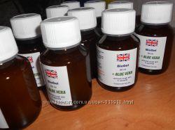 Фруктовая кислота для педикюра 80 мл био гель.