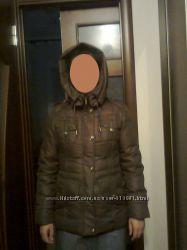 Женская Демисизонная куртка