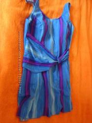 Купальное платье  L
