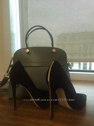 Туфли известной итальянской фирмы Le Silla, размер 38. Оригинал из Италии